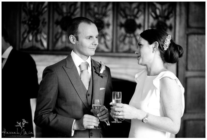 Sutton House Wedding Photography