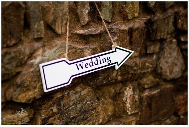 Woolhanger Manor Devon Wedding Photography_001