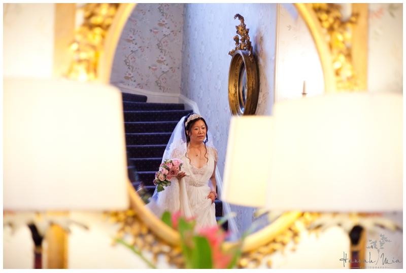 St Albans St Michaels Manor Wedding Photography