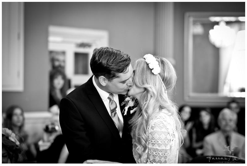 Brighton Town Hall Wedding Photography