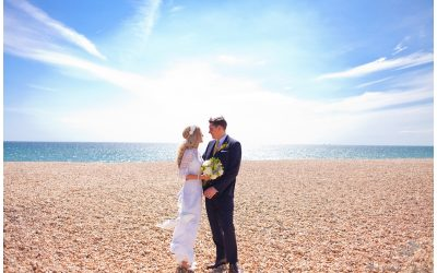 Brighton Town Hall and The Connaught Pub & Kitchen, Hove Wedding Photography – Lydia & Patrick