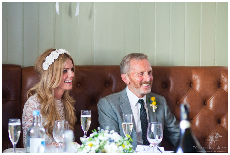 The Connaught Pub & Kitchen Hove Wedding Photography