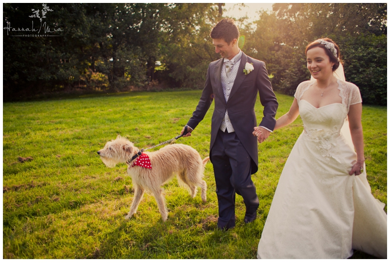 Dewsall Court Worcestershire Wedding Photography