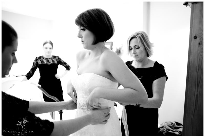 Ponsbourne Park Wedding Photography_097