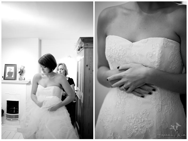 Ponsbourne Park Wedding Photography_100