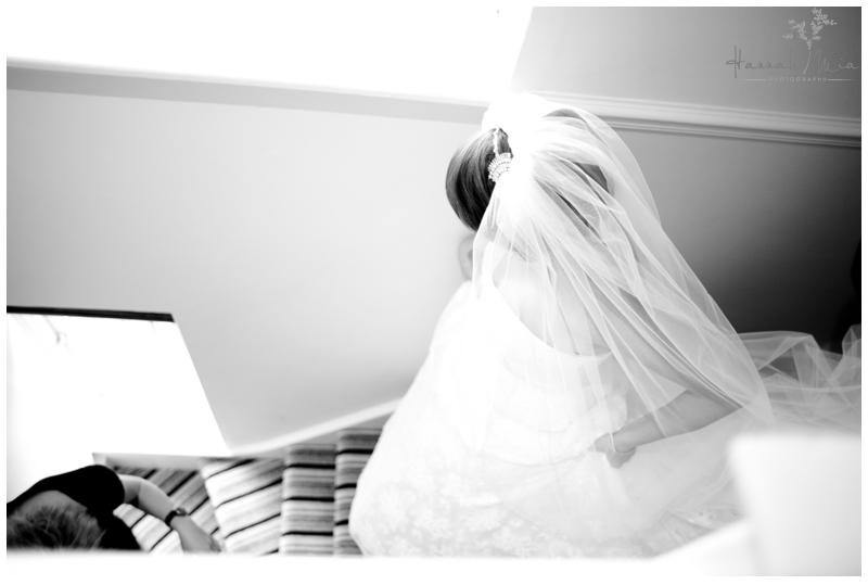 Ponsbourne Park Wedding Photography_106