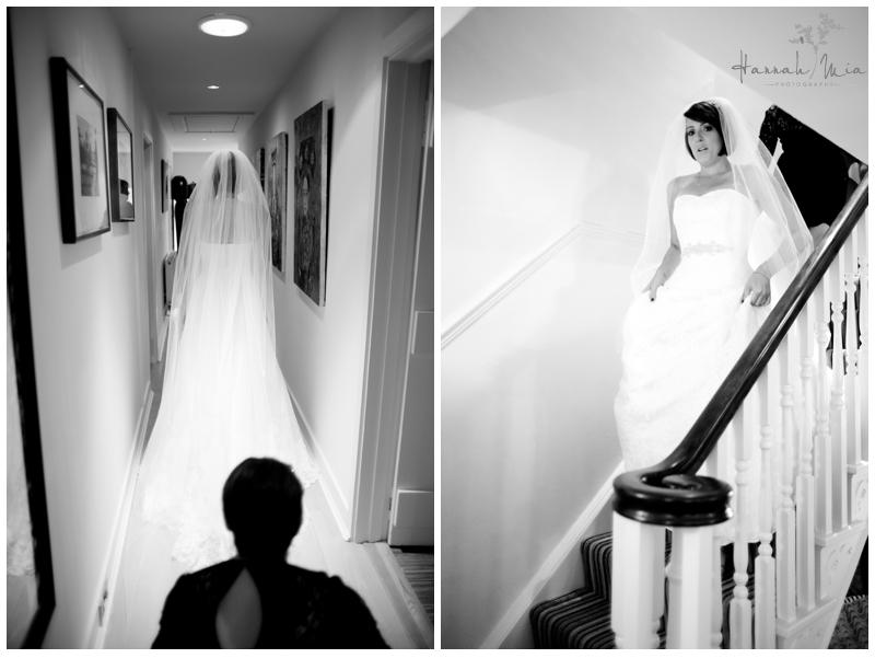 Ponsbourne Park Wedding Photography_107
