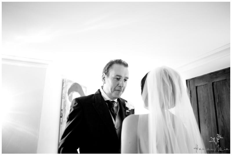 Ponsbourne Park Wedding Photography_110