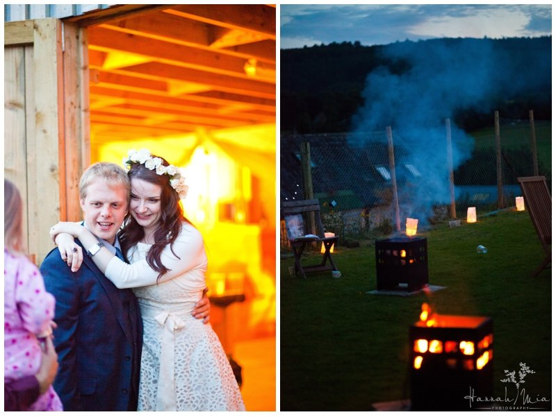 Coombe Hall & Holy Trinity Church, Drewsteignton , Devon Wedding Photography – Kate & Joe