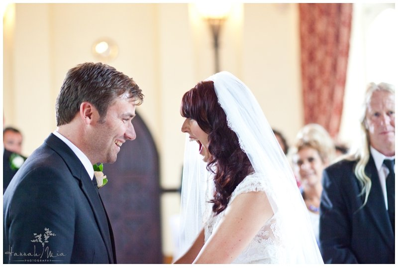 Woolhanger Manor & The Fox & Hounds Country Hotel, Devon Wedding Photography – Melissa & Phil