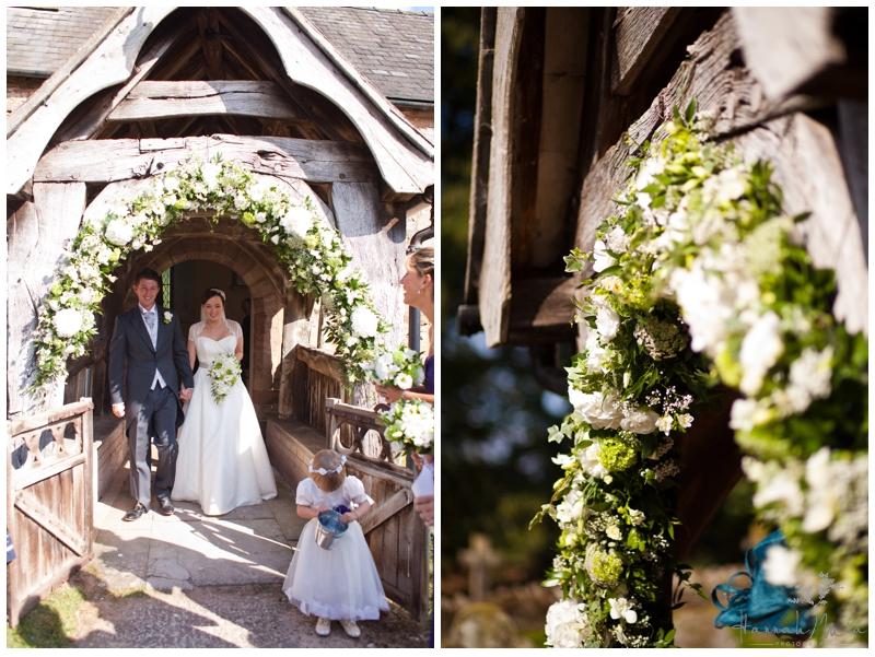 Dewsall Court Herefordshire Wedding Photography (96)