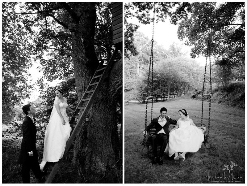 Dewsall Court Herefordshire Wedding Photography (94)