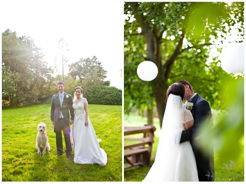 Dewsall Court Herefordshire Wedding Photography (93)