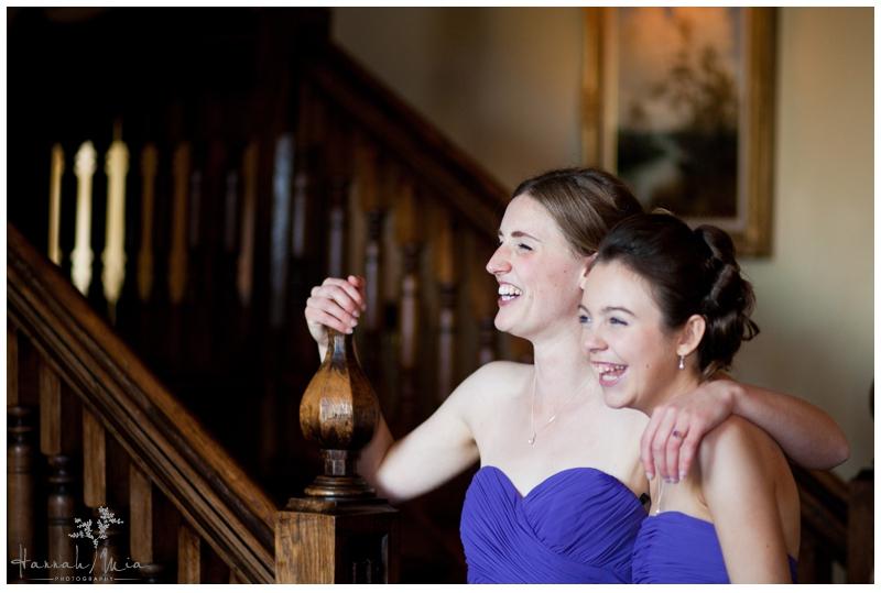 Dewsall Court Herefordshire Wedding Photography (70)
