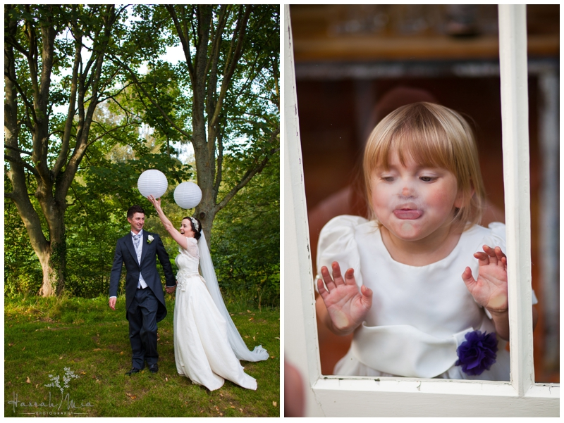 Dewsall Court Herefordshire Wedding Photography (19)