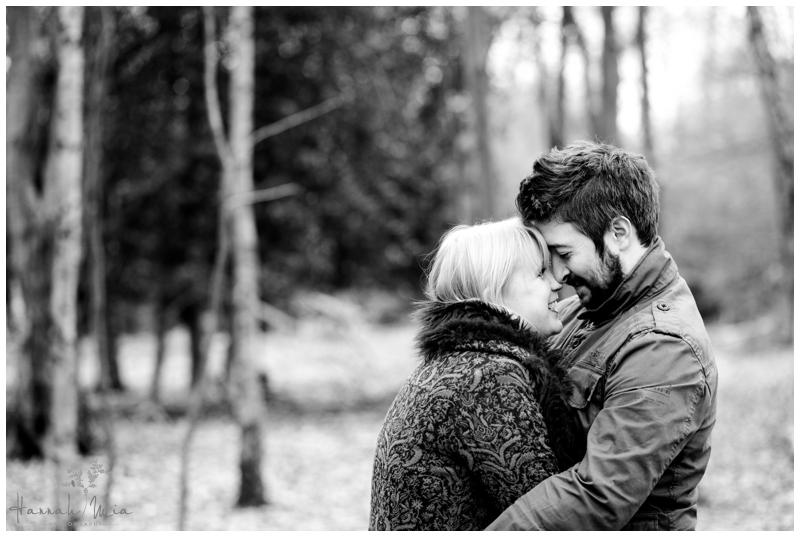 Berkhamstead Engagement Photography (5)
