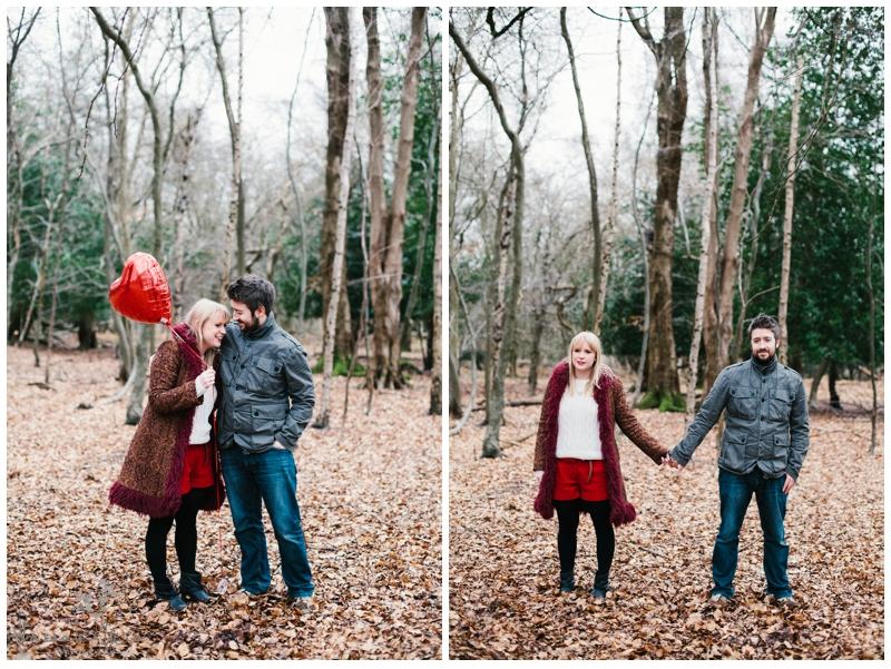 Berkhamstead Engagement Photography (2)