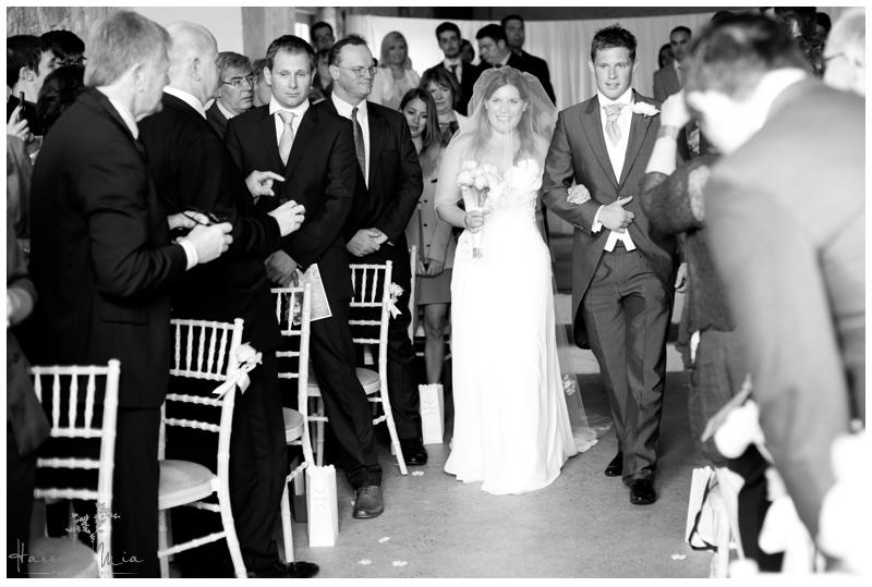 Rosedew Farm Llantwit Major Vale of Glamorgan Wedding Photography (81)