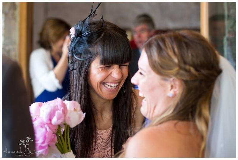 Rosedew Farm Llantwit Major Vale of Glamorgan Wedding Photography (60)