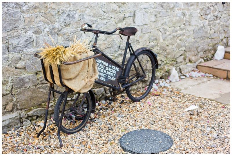 Rosedew Farm Llantwit Major Vale of Glamorgan Wedding Photography (53)