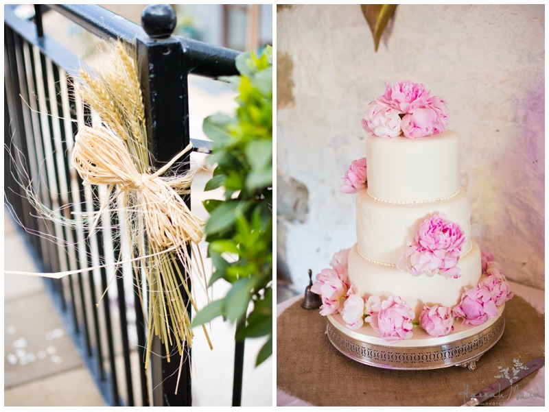 Rosedew Farm Llantwit Major Vale of Glamorgan Wedding Photography (50)