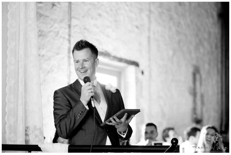 Rosedew Farm Llantwit Major Vale of Glamorgan Wedding Photography (28)