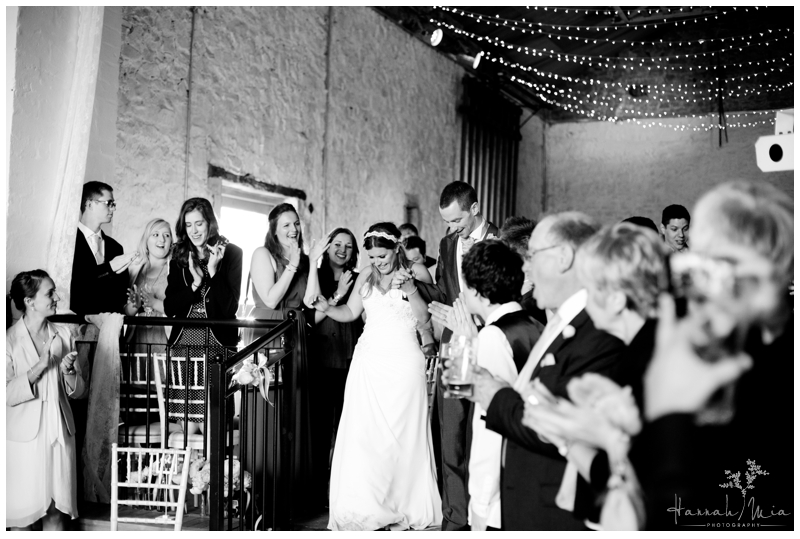 Rosedew Farm Llantwit Major Vale of Glamorgan Wedding Photography (18)