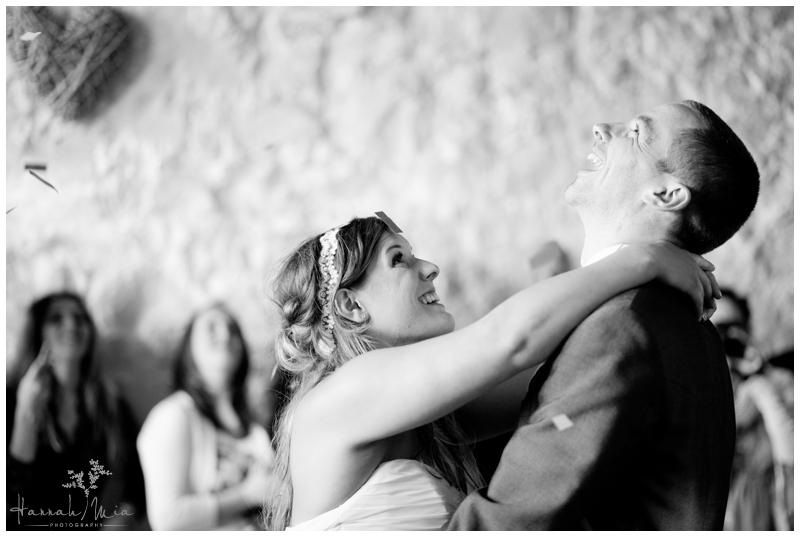 Rosedew Farm Llantwit Major Vale of Glamorgan Wedding Photography (17)