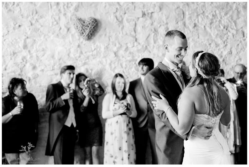 Rosedew Farm Llantwit Major Vale of Glamorgan Wedding Photography (16)