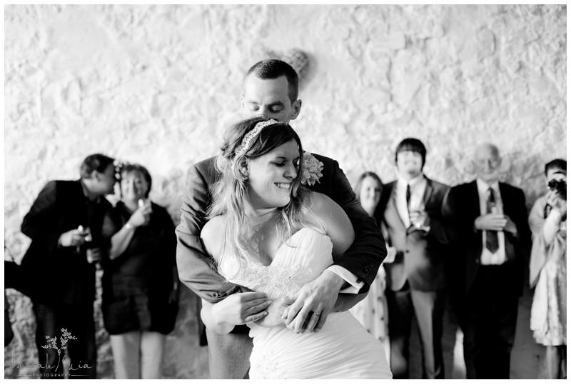 Rosedew Farm Llantwit Major Vale of Glamorgan Wedding Photography (12)