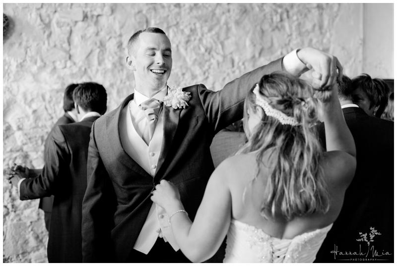 Rosedew Farm Llantwit Major Vale of Glamorgan Wedding Photography (6)