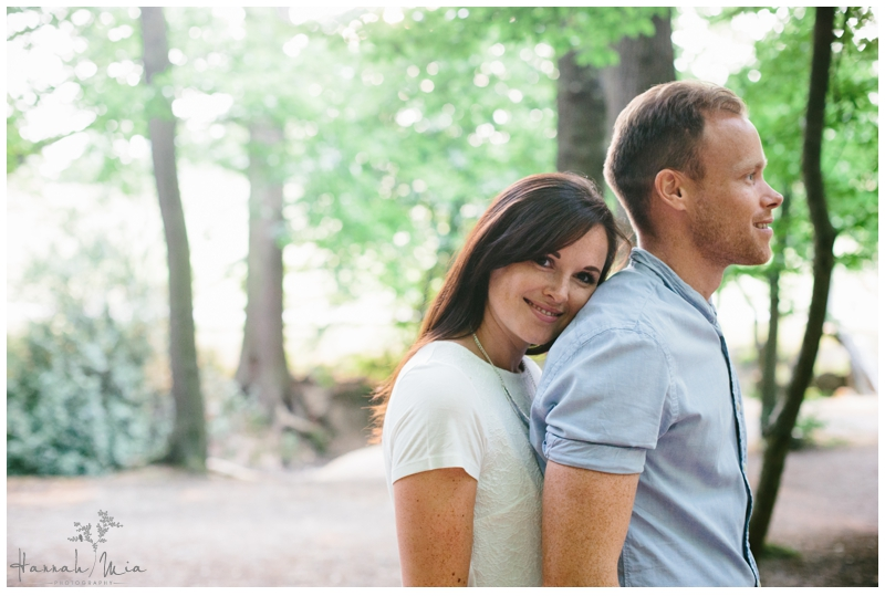 Winchmore Hill Engagement Photography (9)