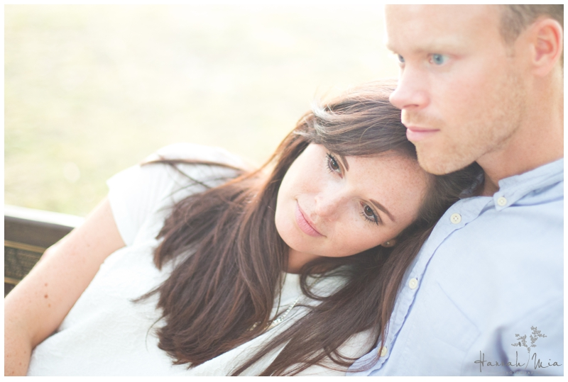 Winchmore Hill Engagement Photography (8)