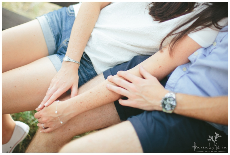 Winchmore Hill Engagement Photography (7)