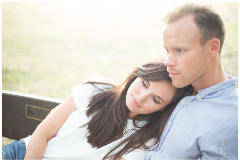 Winchmore Hill Engagement Photography (6)