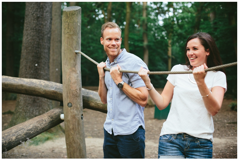 Winchmore Hill Engagement Photography (4)