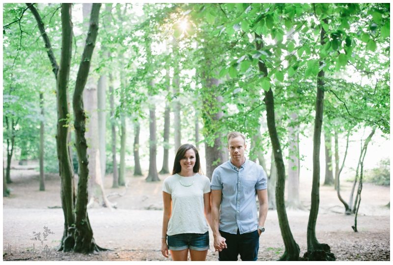 Winchmore Hill Engagement Photography (2)