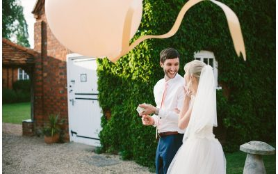 St John The Baptist Church, Little Marlow & Lillibrooke Manor, Maidenhead Wedding Photography – Michelle & Oliver