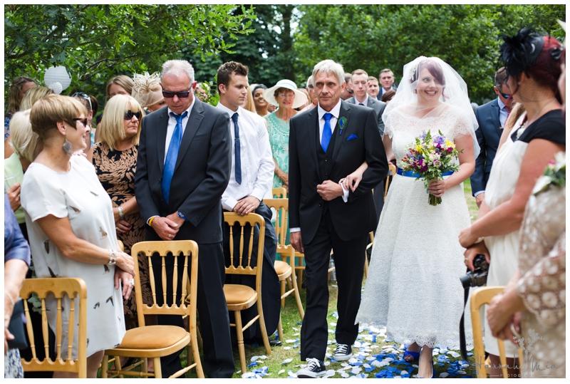 Buckettsland Farm Borehamwood Hertfordshire Wedding Photography (127)