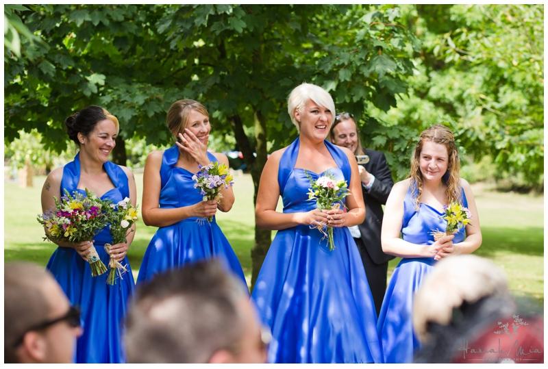 Buckettsland Farm Borehamwood Hertfordshire Wedding Photography (122)
