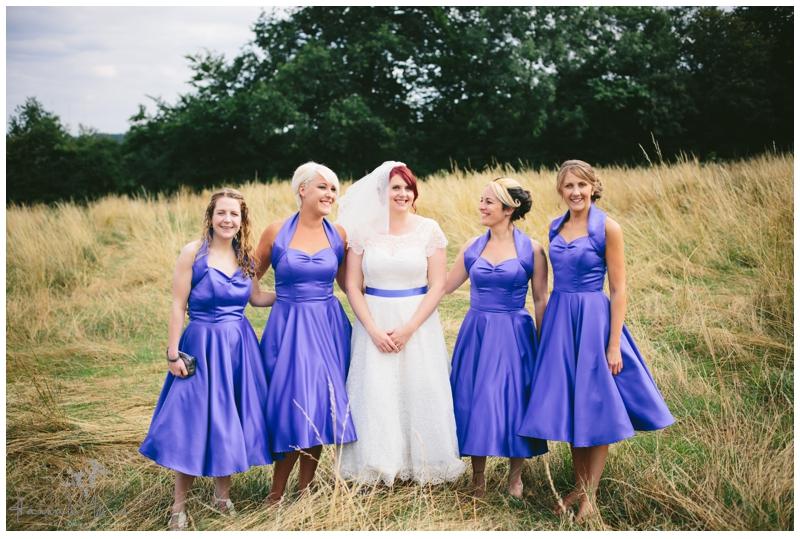Buckettsland Farm Borehamwood Hertfordshire Wedding Photography (113)