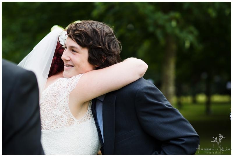 Buckettsland Farm Borehamwood Hertfordshire Wedding Photography (90)