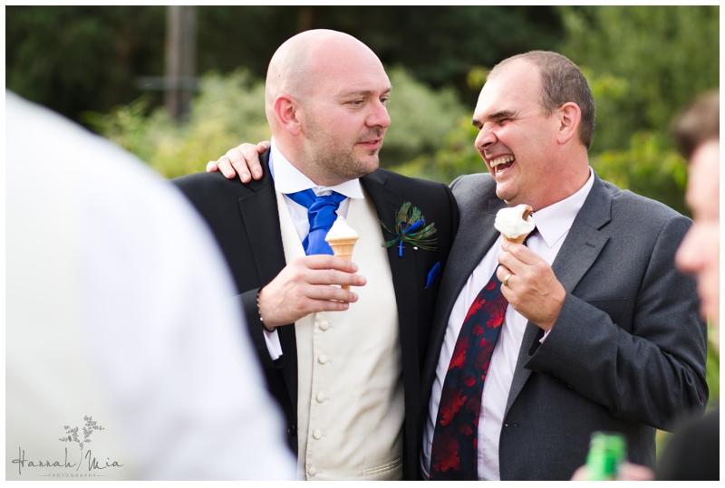 Buckettsland Farm Borehamwood Hertfordshire Wedding Photography (51)