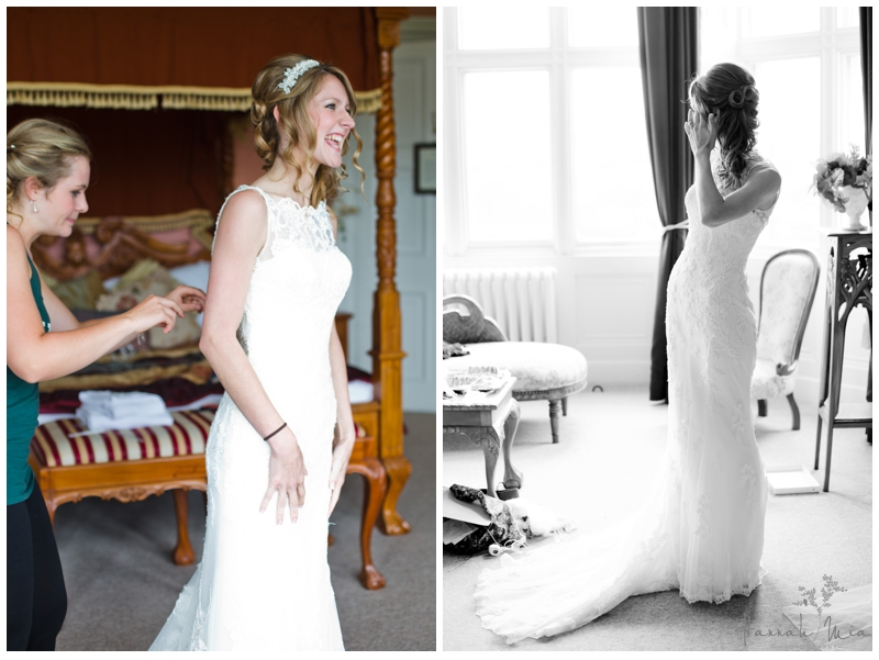 Orchardleigh House Frome Somerset Wedding Photography (93)