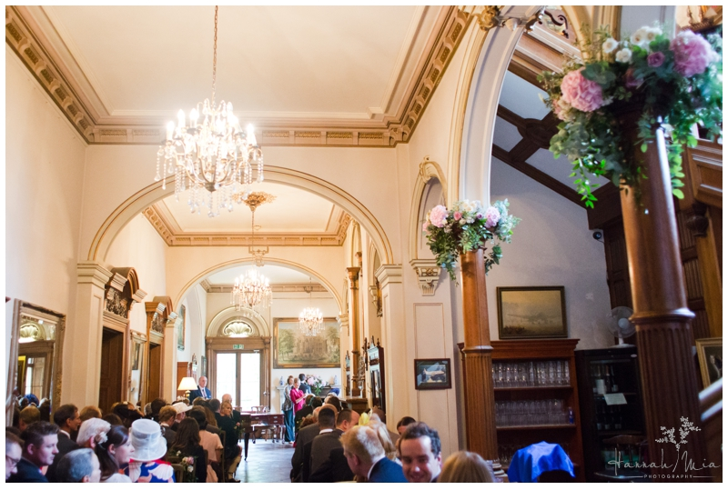 Orchardleigh House Frome Somerset Wedding Photography (82)