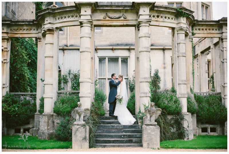 Orchardleigh House Frome Somerset Wedding Photography (58)