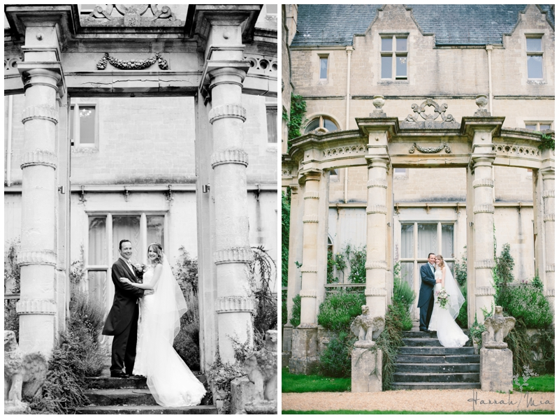 Orchardleigh House Frome Somerset Wedding Photography (57)