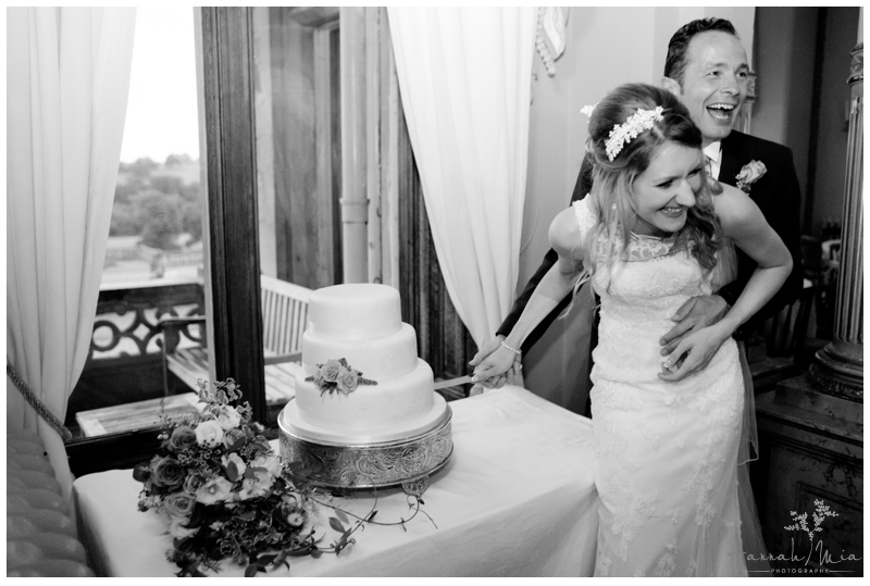 Orchardleigh House Frome Somerset Wedding Photography (24)