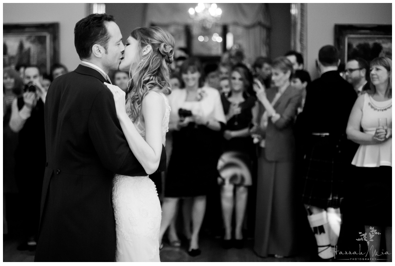 Orchardleigh House Frome Somerset Wedding Photography (22)
