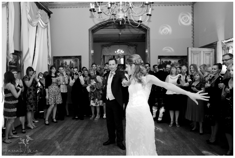 Orchardleigh House Frome Somerset Wedding Photography (21)